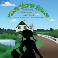 Anne of Green Gables Original Off Broadway Cast CD